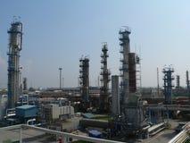 Industrie chimique Photographie stock