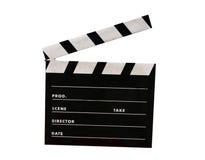 Industrie cinématographique Images libres de droits