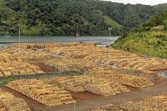 Industrie de notation de bois de construction photographie stock libre de droits