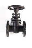 Industrie de robinets de garnitures Images stock