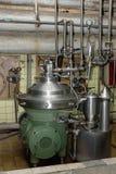 Industrie des Weinfranzosegetränkes stockfoto