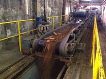 Industrie details Stock Photos