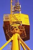 Industrie-Maschinerie stockbild