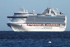 Industrie van de cruise Royalty-vrije Stock Foto's