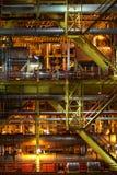 Industrie van de olie en van het Gas royalty-vrije stock foto's
