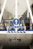 Industrie van Mijn Stock Fotografie