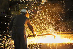 Industriearbeiter Stockbilder