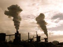 Industrieel Royalty-vrije Stock Afbeeldingen