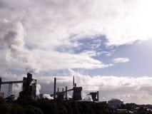 Industrieel Royalty-vrije Stock Foto