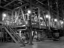 industrieel Royalty-vrije Stock Foto's