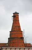 Industrieel erfgoedplaats Royalty-vrije Stock Afbeeldingen