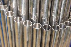 Industrieel materiaal Stock Afbeelding