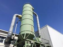 Industrieel Timmerwerk stock afbeeldingen