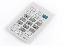 Industrieel toetsenbord Stock Afbeeldingen