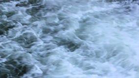 Industrieel water stock footage