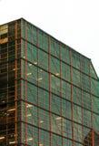Industriegebäude Äußeres Lizenzfreie Stockfotografie