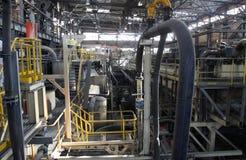 IndustrieGeräteeinbau lizenzfreie stockfotografie