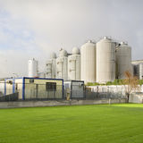 Industriel Images stock