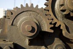 Industriel Photographie stock