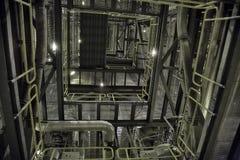 industriel Photos libres de droits