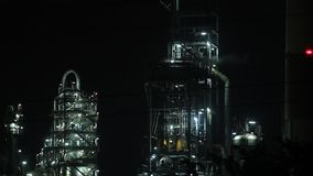 industriell stock video footage