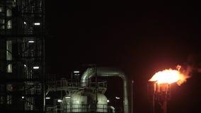 industriell stock video