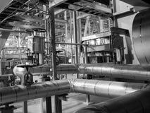 industriell Stockfotos