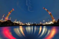 Industriell fantasi fotografering för bildbyråer