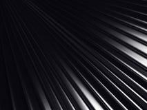 industriell metall för bakgrund Arkivbilder