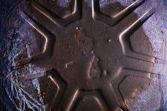 industriell textur för bakgrund Arkivfoton