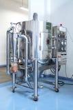 industriell utrustning Royaltyfria Bilder