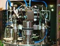 industriell utrustning Royaltyfria Foton