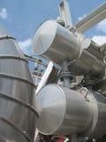 industriell utrustning Arkivbilder