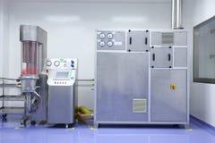 industriell utrustning Arkivbild