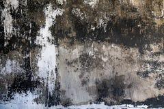 industriell vägg Royaltyfri Fotografi