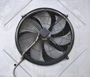 industriell ventilator royaltyfria foton