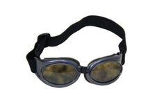 industriella goggles royaltyfria foton