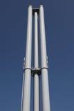 Industriella lampglas Royaltyfria Foton