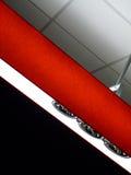 industriella lampor 1 Royaltyfri Fotografi