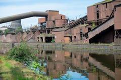 Industriella vstiges arkivbilder