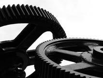 Industrielle Eindrücke lizenzfreies stockbild