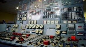 Industrielle Fabrik Lizenzfreie Stockbilder