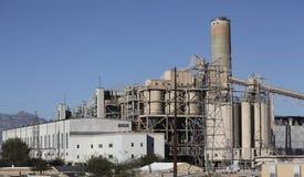 Industrielle Infrastruktur Lizenzfreie Stockfotos