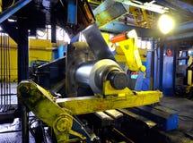 Industrielle Maschine Lizenzfreie Stockbilder