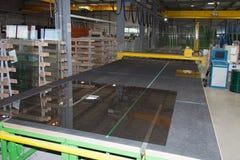 Industrielle Maschine Stockfotografie