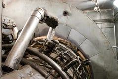 Industrielle Maschinerie stockbilder