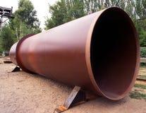 Industrielle Metallurgie Lizenzfreie Stockbilder