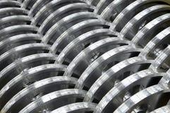 Industrielle Teile Stockbilder
