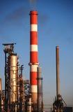Industrieller Abschluss oben Lizenzfreies Stockbild