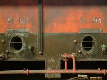 Industrieller Bottich lizenzfreie stockfotos